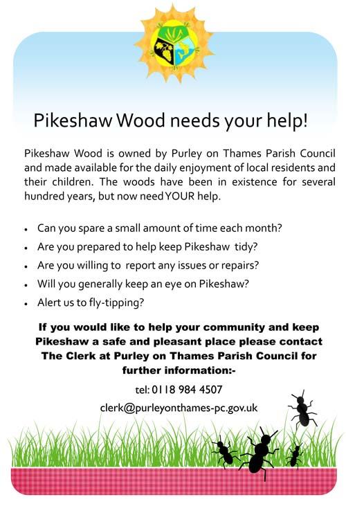 Pikeshaw