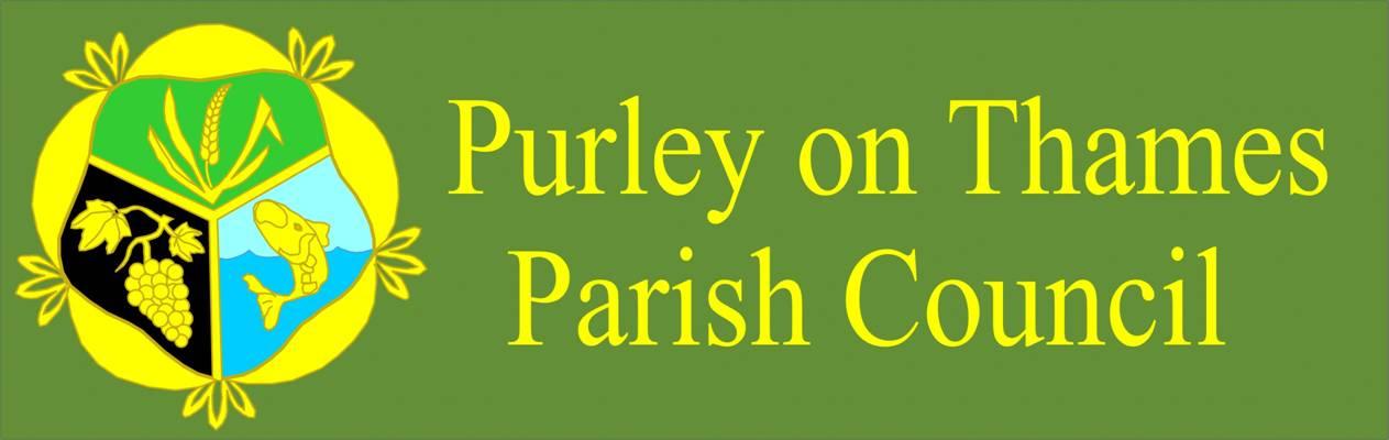 Purley Parish Logo